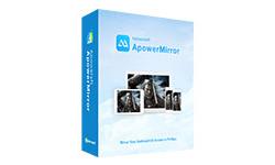 安卓/苹果投屏工具 Apowersoft ApowerMirror 1.4.6 中文破