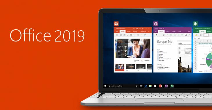 Office2019专业版安装一键激活-第1张图片-分享者 - 优质精品软件、互联网资源分享