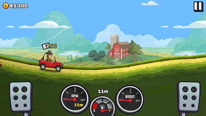 登山赛车2 v1.19.4 内购破解版-第2张图片-分享者 - 优质精品软件、互联网资源分享