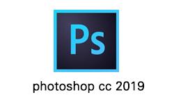 PhotoshopCC 2019 v20.0.1 精简破解安装版
