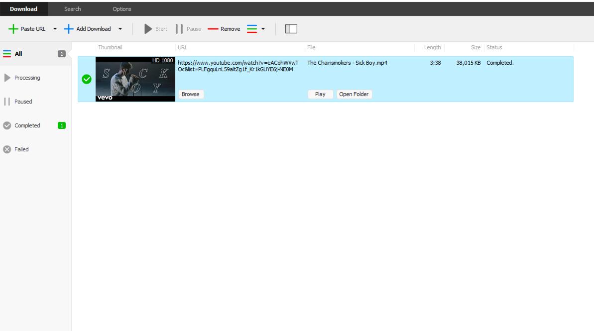 YouTube Downloader Pro 6.12.6破解版|视频下载器插图(1)