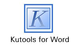办公神助攻 Kutools for Word v9.0Word增强辅助工具