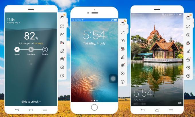 安卓/苹果投屏工具 Apowersoft ApowerMirror 1.4.6 中文破-第2张图片-分享者 - 优质精品软件、互联网资源分享