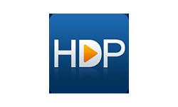 HDP直播 v3.5.5 正式版 去广告纯净版