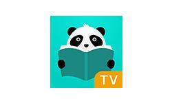 熊猫阅读TV 资源丰富 体验大屏阅读