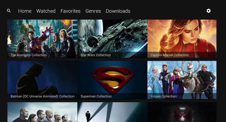 Netflix mod 奈飞特殊版-第1张图片-分享者 - 优质精品软件、互联网资源分享