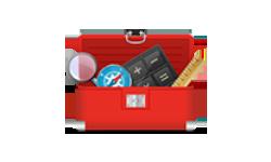 智能工具箱 Smart Tools v19.7 Pro 解锁版