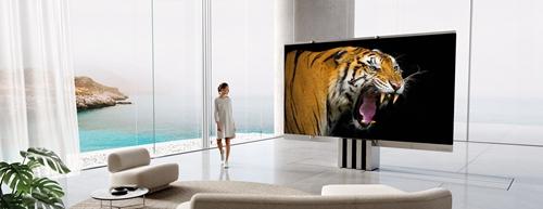 全球首款可折叠165英寸电视-第3张图片-分享者 - 优质精品软件、互联网资源分享
