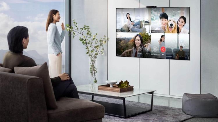 智慧屏和智能电视区别在哪?-第4张图片-分享者 - 优质精品软件、互联网资源分享