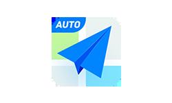高德地图车机版 v5.1.0.600151 正式版