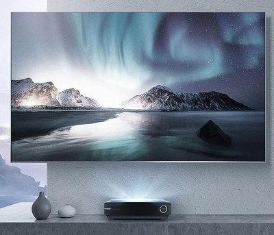 海信看好的激光电视,是高端电视正确方向吗?
