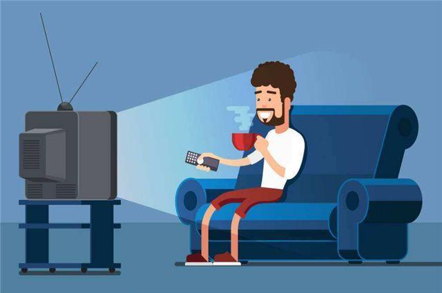 冷知识 | 为什么老式电视机拍一下就好了?