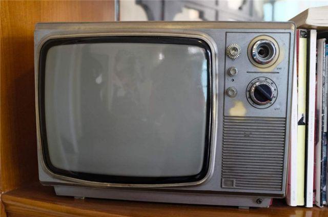 冷知识   为什么老式电视机拍一下就好了?-第2张图片-分享者 - 优质精品软件、互联网资源分享