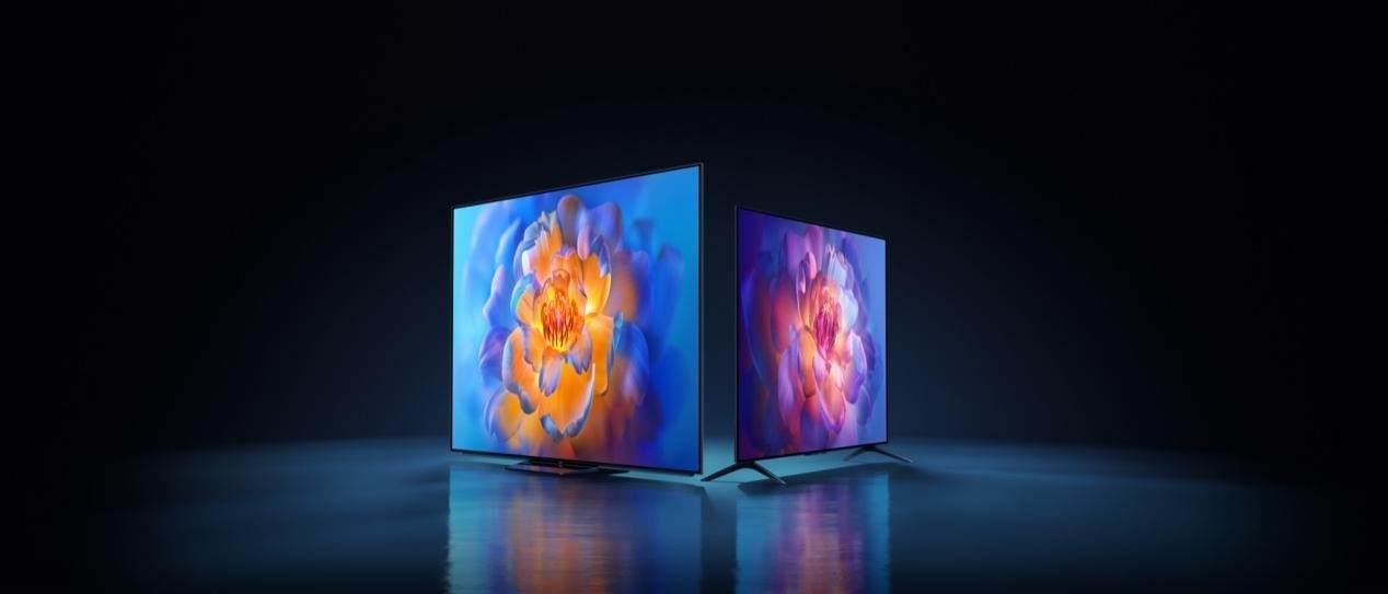 年轻人的第一台OLED电视来了!小米电视6 OLED版发布,售价4999元起