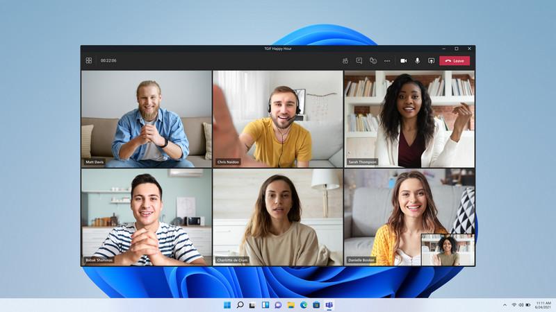Windows11(22000.168) 四合一纯净版 不忘初心版-第3张图片-分享者 - 优质精品软件、互联网资源分享